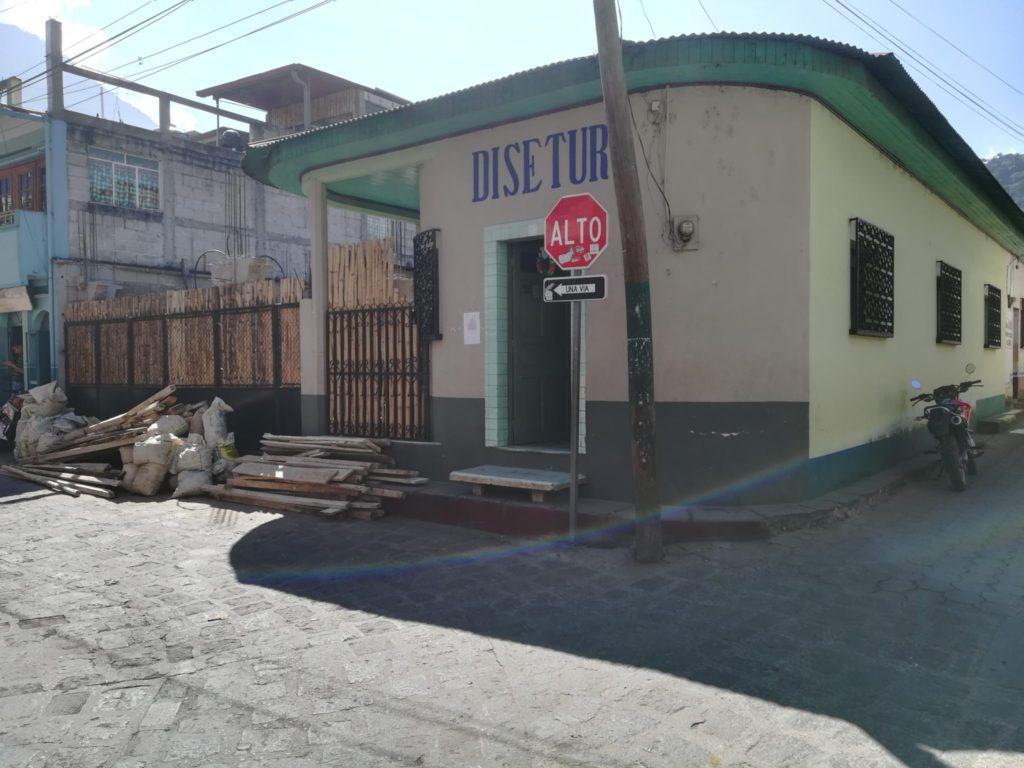 グアテマラ留学