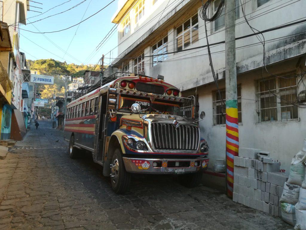 グアテマラ 留学 費用