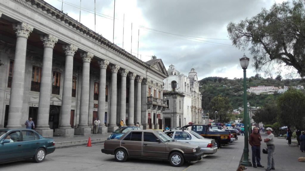 グアテマラ留学 シェラ