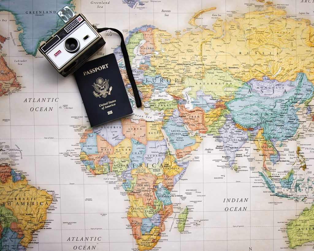 World Nomads 保険