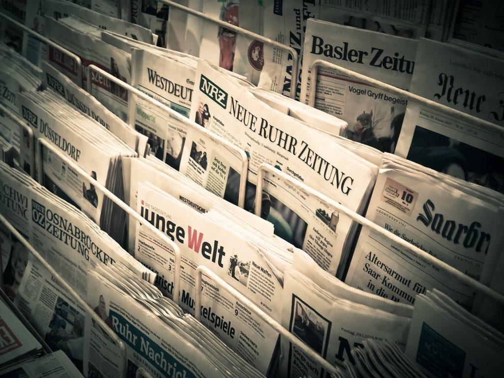 スペイン語 ニュース