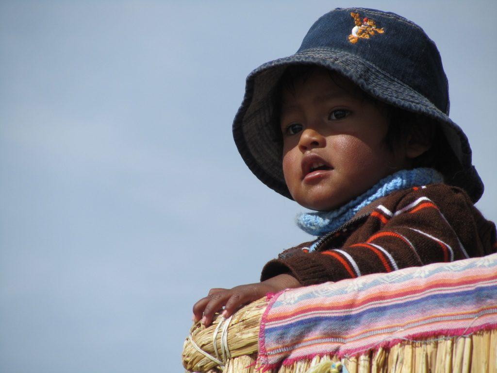 ペルー 生活