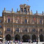 スペイン留学 サラマンカ