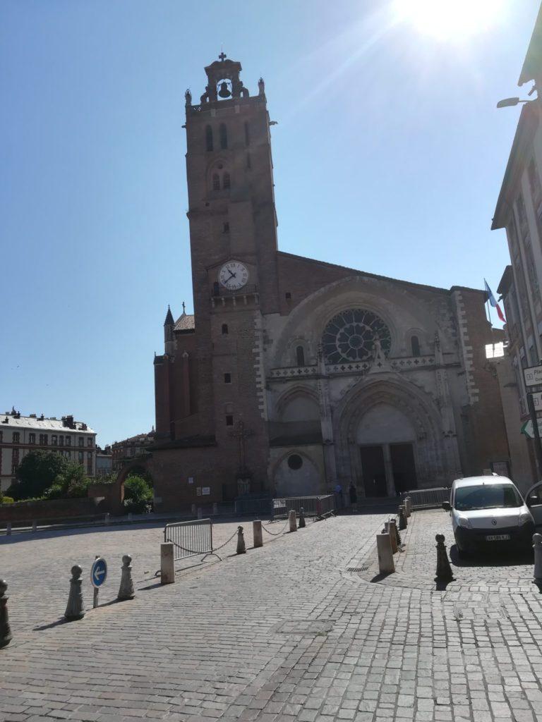 フランス 留学 Toulouse