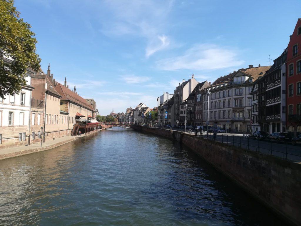 フランス語 留学 ストラスブール Ecole Haudecoeur