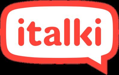 italki 第二言語 オンライン 会話 レッスン