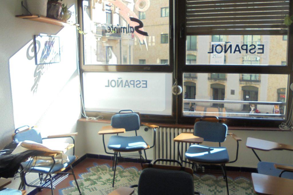スペイン語 留学 サラマンカ