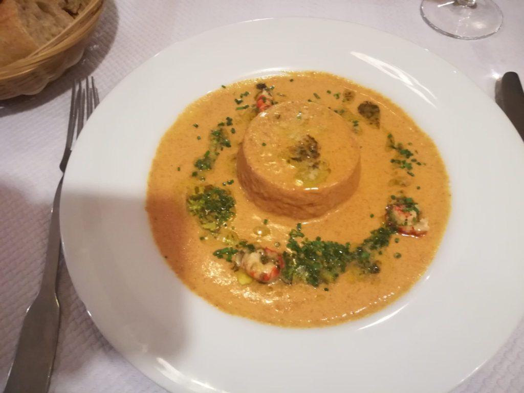 フランス リヨン 料理