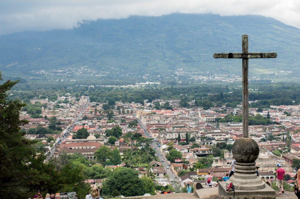 グアテマラ 留学 スペイン語
